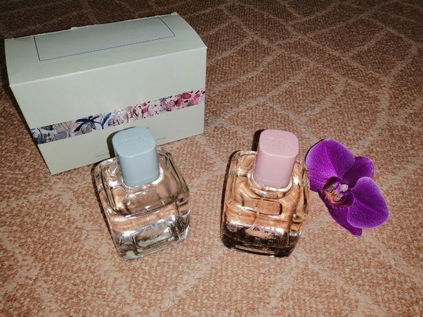 Набор женского парфюма оригинал Zara Orchid/Wonder rose, 2 по 100ml