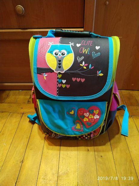Школьный ранец Zibi