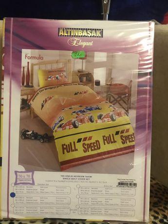 Набор детского постельного белья!