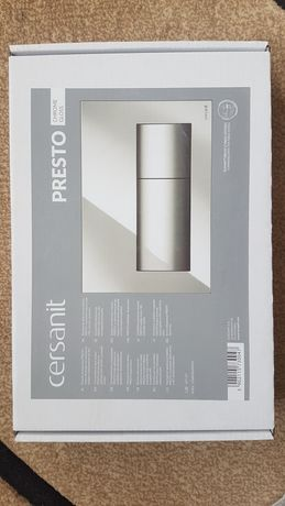 Przycisk spłukujący Cersanit PRESTO chrome gloss