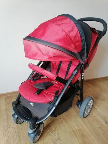 Joie Litetrax 4 Wózek spacerowy śpiwór wkładka do wózka