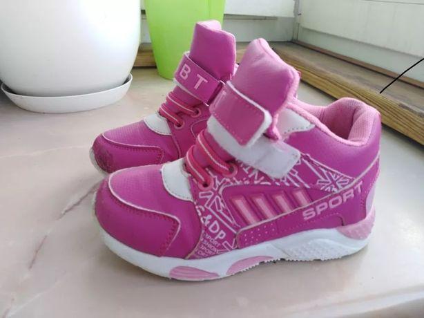 Кроссовки туфли кросовки