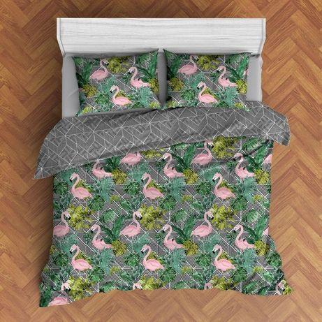 Home & You Pościel Flamister 100% Bawełna Nowa 200/220 Przepiękna