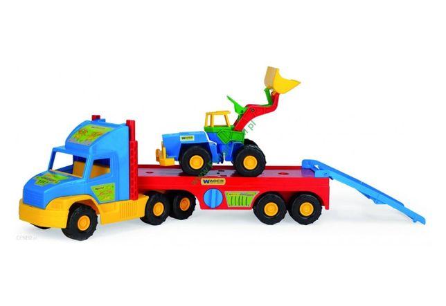 auto Wader Super truck Lora