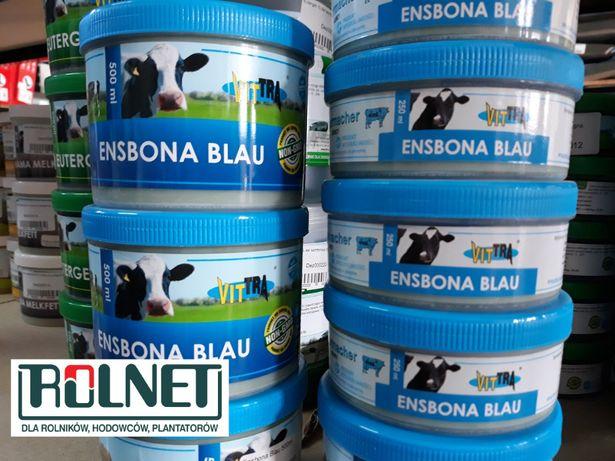 Balsam Ensbona Blau na obrzęki wymion przy zapaleniach 500ml
