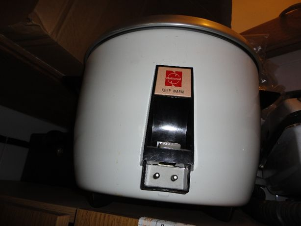 Arrozeira electrica XL