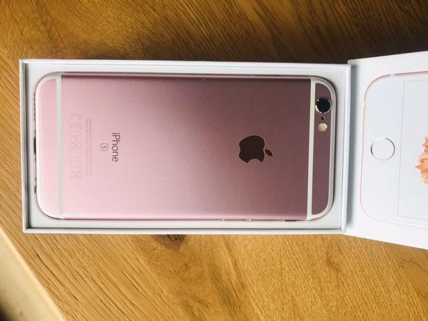 Iphone 6s JAK NOWY