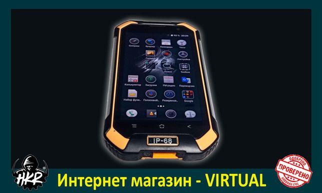 Смартфон Blackview bv6000s ( 2 sim | ip 68 )