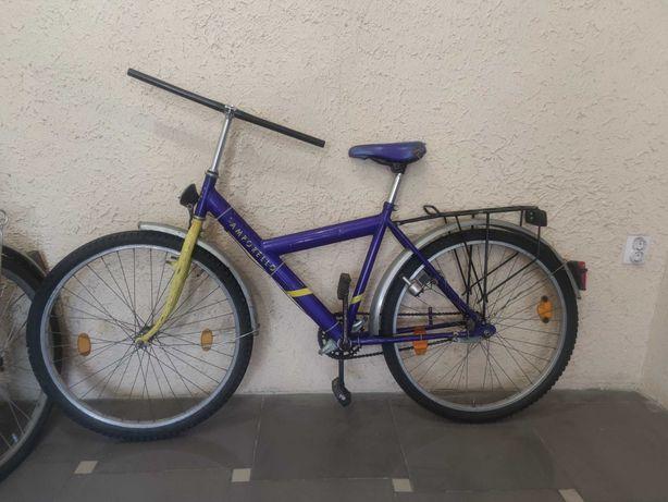 Двухподвесные, горные б/у велосипеды из Германии на опт без подготовки
