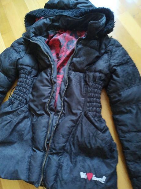 куртка DESIGUAL м