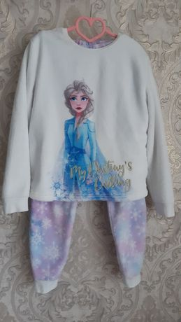 Пижама, костюм disney 134-140 см