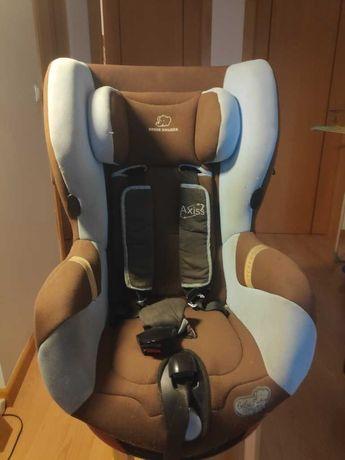 Cadeira de carro - Bebe Confort Axiss - Rotativa