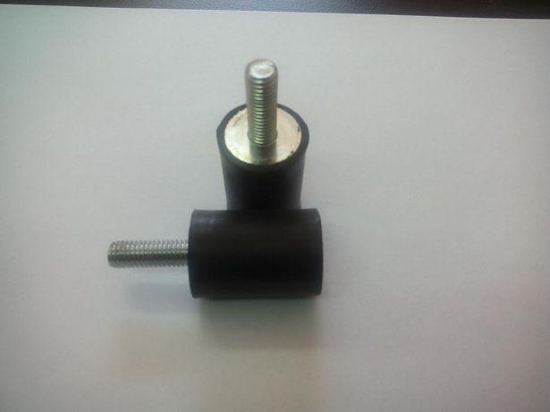 Zawieszenie tłumika, katalizatora,gumka BMW R 850, 1100, R, RT, GS, RS