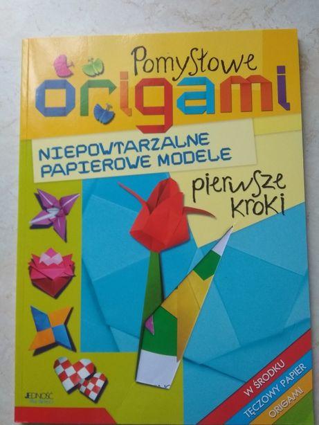 Pomysłowe origami