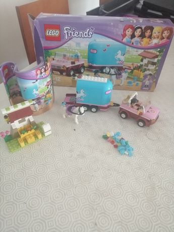 Sets lego friends