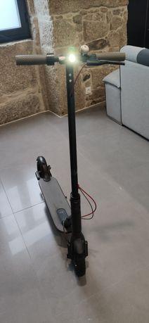 Trotinete xiaomi mi electric scooter 1S