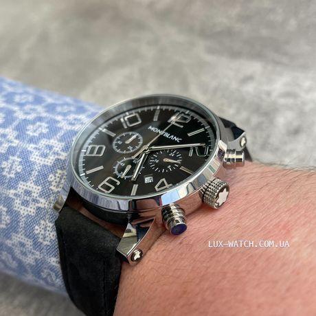 Часы мужские наручные Montblanc TimeWalker