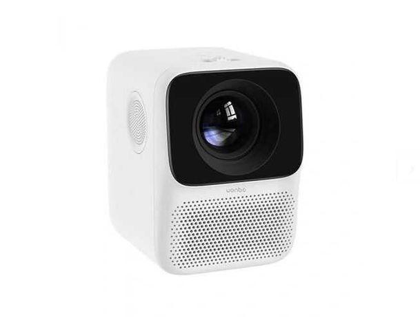 XIAOMI WANBO T2M mobilny projektor LED FHD USB