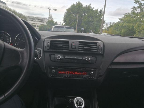 BMW 116 D com 160000 km