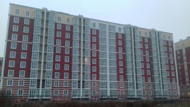 Продам 2к квартиру с документами и видом на озеро в ЖК Покровский