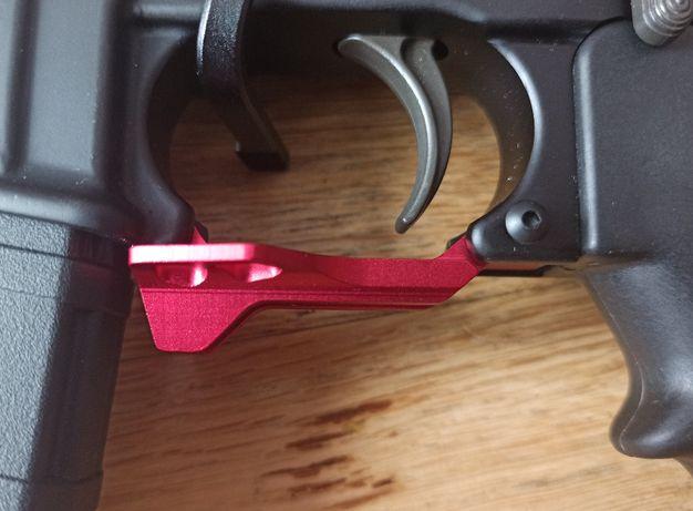 Osłona spustu AR15 Trigger guard