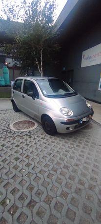 Daewoo matiz c/avaria