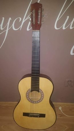 Gitara uzywana na sprzedaz