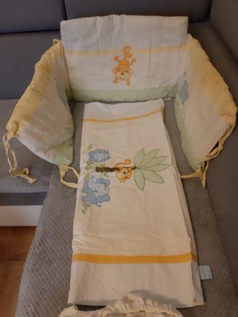 Pościel do łóżeczka dziecięcego- Feretti-SUPER CENA!