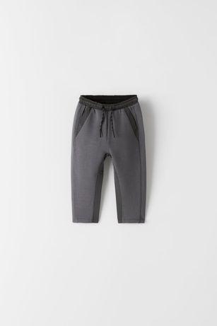 Штани, штанці, брюки Zara, розм 98. На 2-3 Y