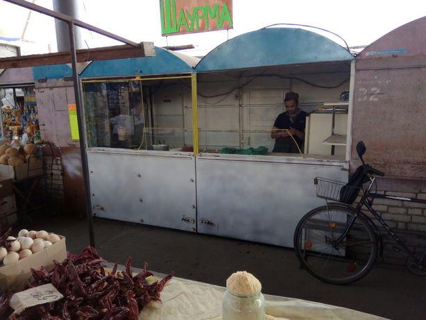 Продам ларек на базаре