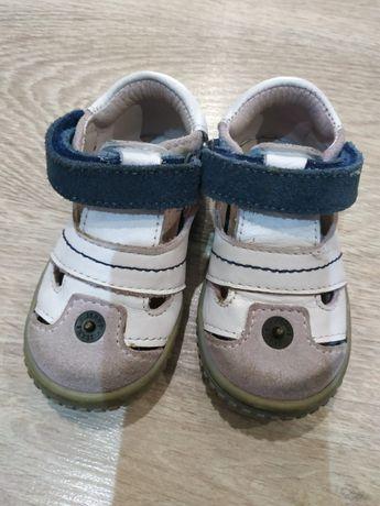 Туфельки на малыша