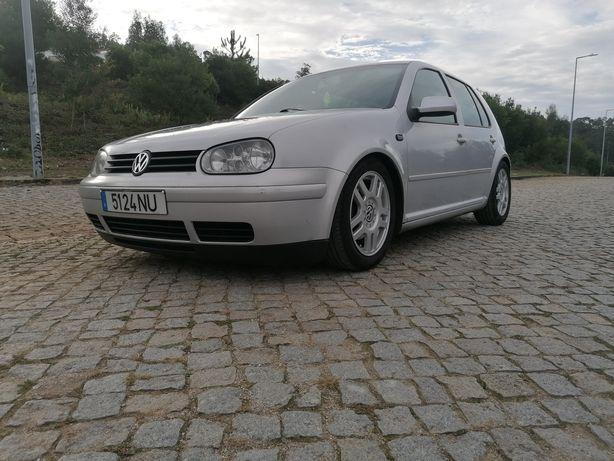 VW Golf 4 1.9TDI 110CV