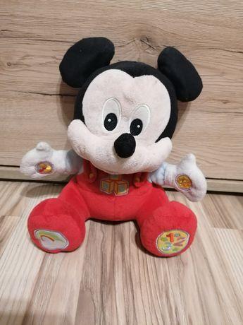 Interaktywna myszka Miki