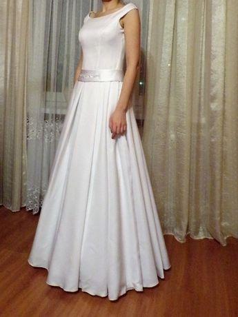 Suknia ślubna 34, 36