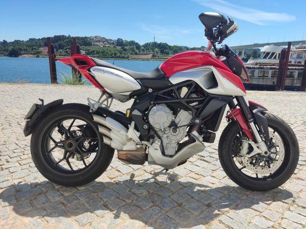 MV Rivale 800 ABS 6000km