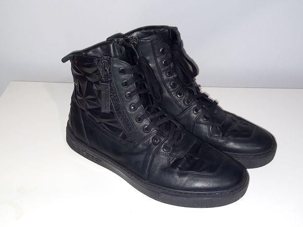 Kazar sneakersy trampki stan jak nowe!!
