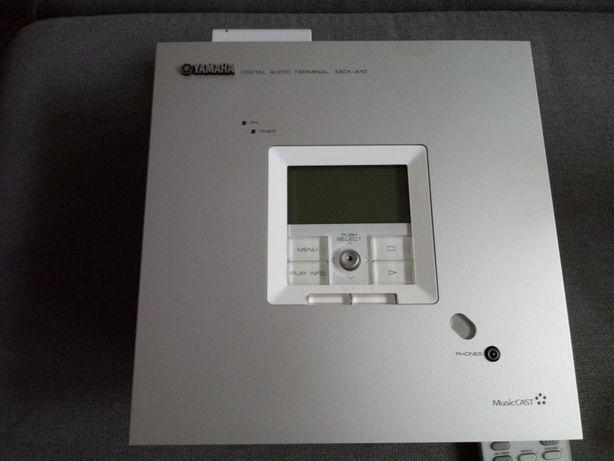 Yamaha MCX-A10 odtwarzacz sieciowy