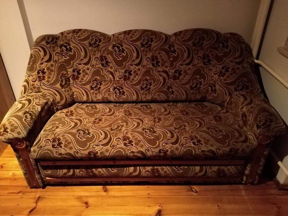 Sofa z funkcją spania Chojnice - image 1