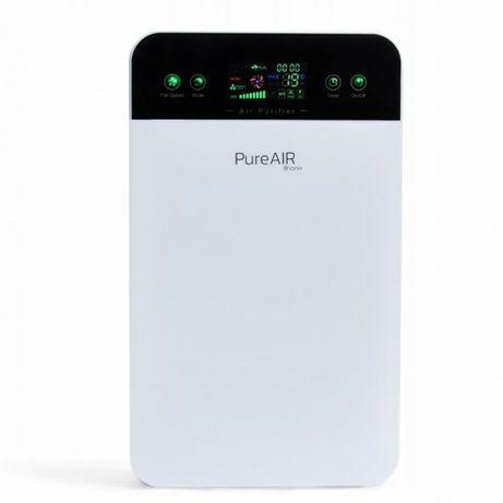 Nowy oczyszczacz powietrza PureAir Ironi + jonizacja