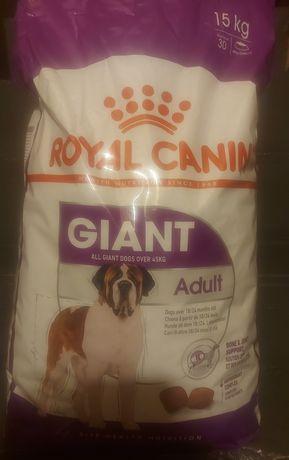 Karma Royal canin giant adult