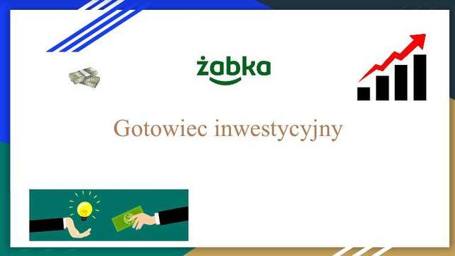 Lokal z Żabką na sprzedaż 7,5% stopa zwrotu   Bronowice  