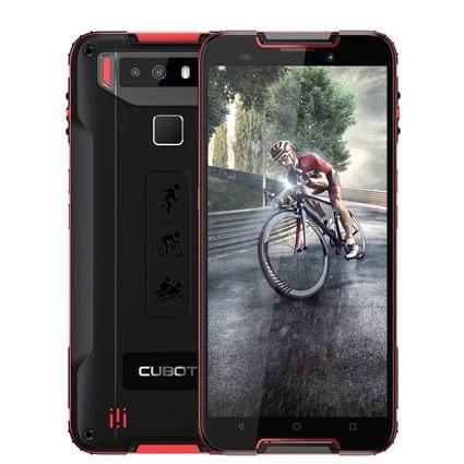 Защищённый смартфон CUBOT Quest 4\64
