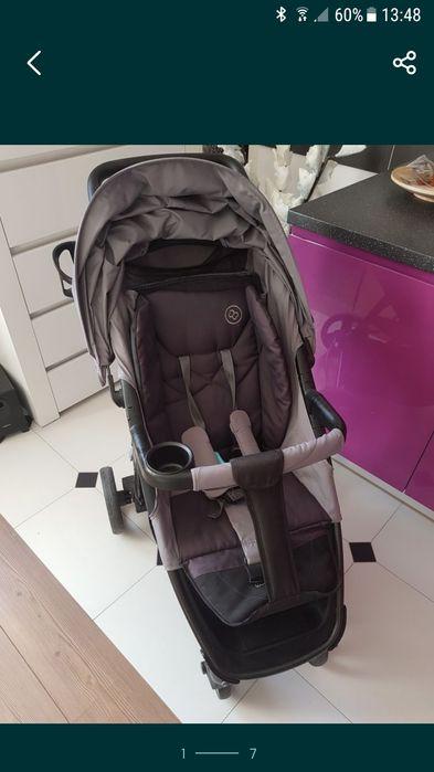 Wózek spacerowy baby Clever design Nowy Sącz - image 1