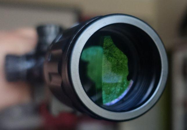 Wysokiej klasy lunetka luneta 3-9x42 (45) Doskonała Optyka