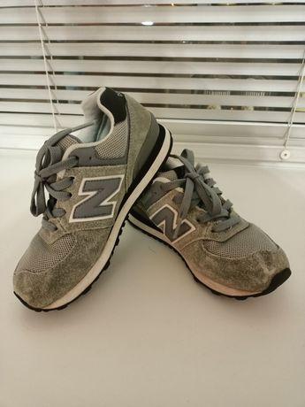 Кроссовки New Balance 32 размер