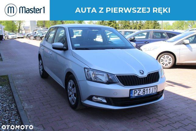 Škoda Fabia PZ811JY # Skoda Fabia 1.4 TDI Ambition FV Vat 23%