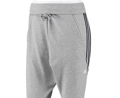 Spodnie adidas z obniżonym stanem damskie , Nowe