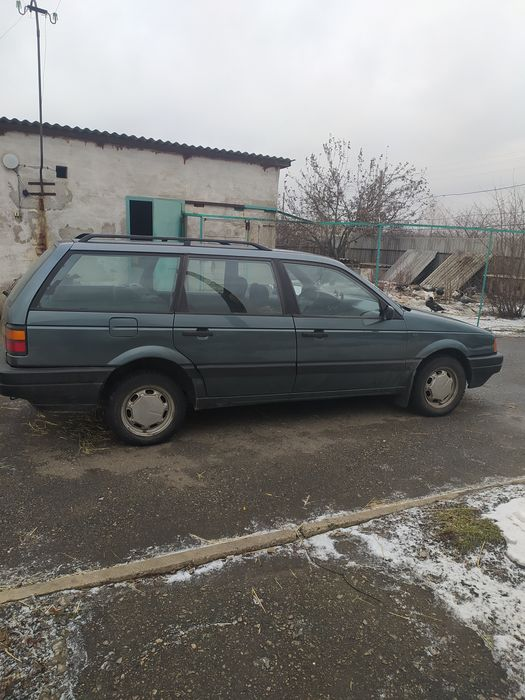 Продам Пассат б3 Волчанск - изображение 1