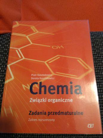 Chemia związki organiczne