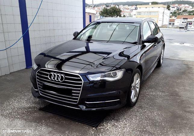 Audi A6 Avant 2.0 TDi Business Line S-line S tronic